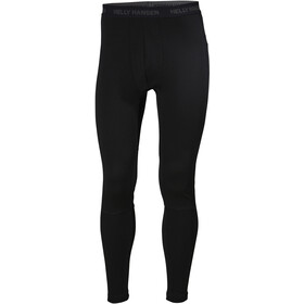 Helly Hansen Lifa Merino Pants Men black
